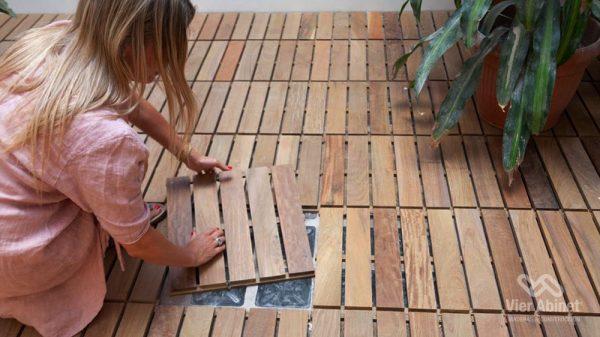baldosas deck