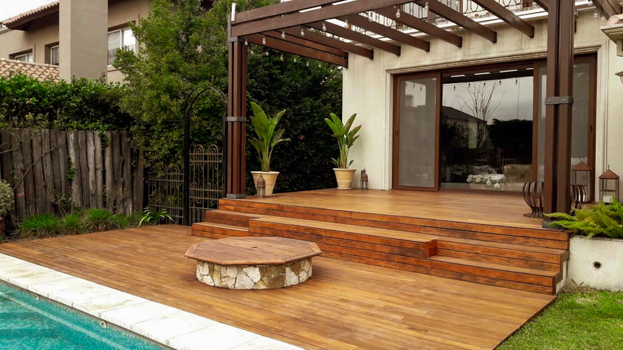 renovar tu casa con madera
