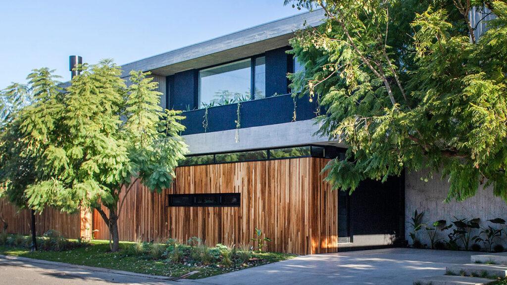 revestimientos madera exterior